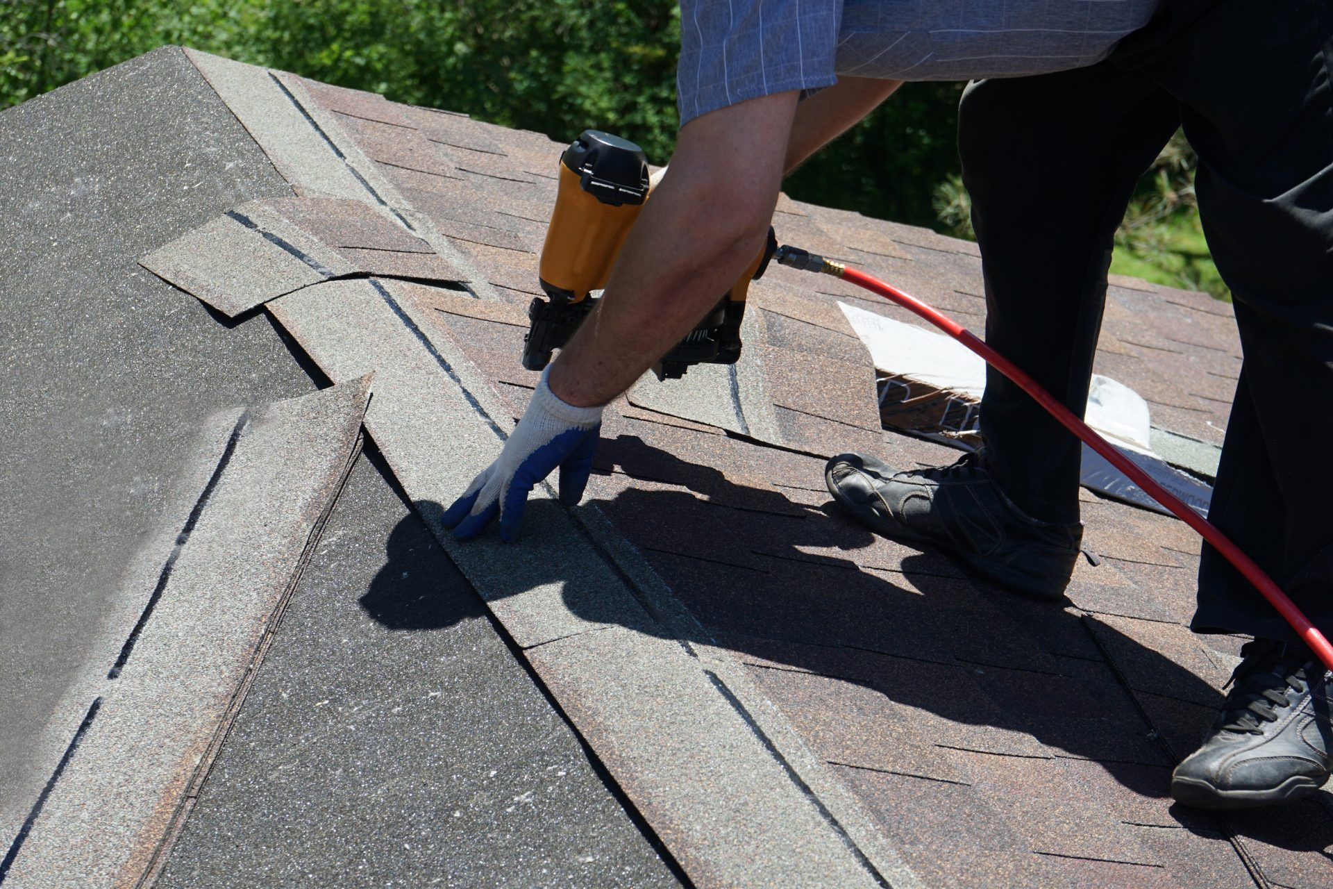 What to do: Repair, Patch, or Replace Your Roof?