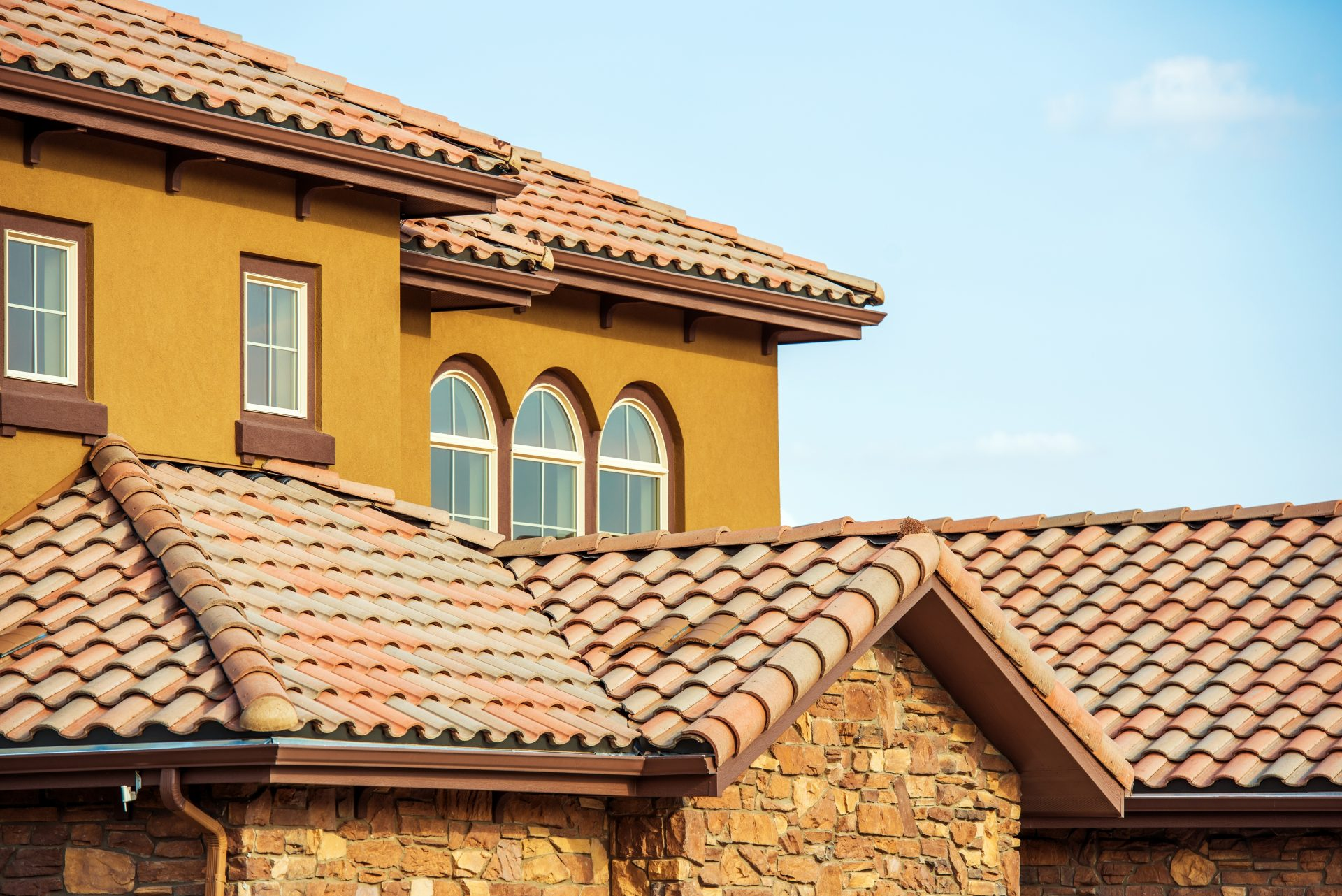 The Most Popular Roofing Materials in DFW