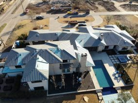 speciality roof dallas roofing